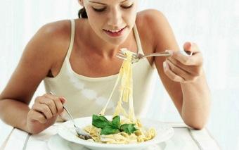 carbohydrates|pasta