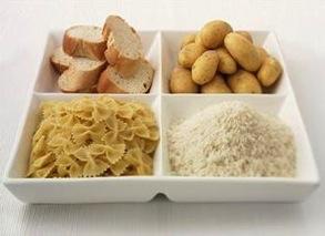 คาร์โบไฮเดรต (Carbohydrate)