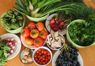 ก่อนอื่นควรกินผัก