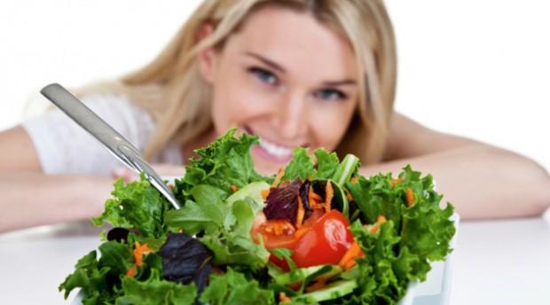 ลดความอ้วนโดยการกินตามลำดับ