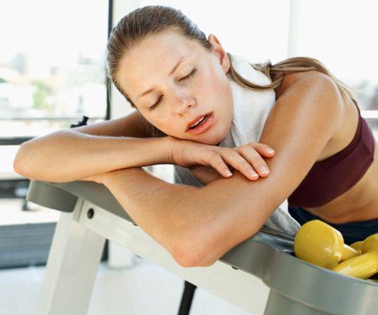 วิธีกิน วิธีออกกำลังกายของคนอ้วน กับคนผอม เส้นทางที่ต่างกันตอนลดน้ำหนัก