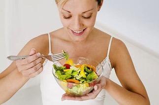 กินผักก่อน