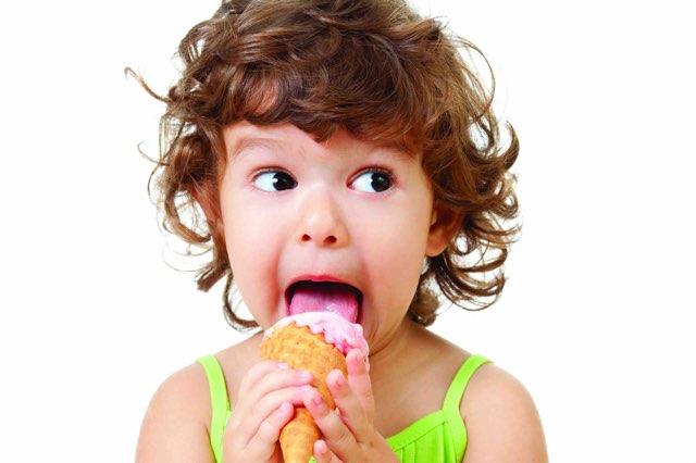 กินไอศกรีมแล้วอ้วน ? วิธีกินไอศกรีมไม่ให้อ้วน