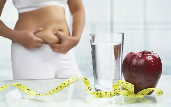 ข้อควรระวังในการลดน้ำหนักระยะสั้น