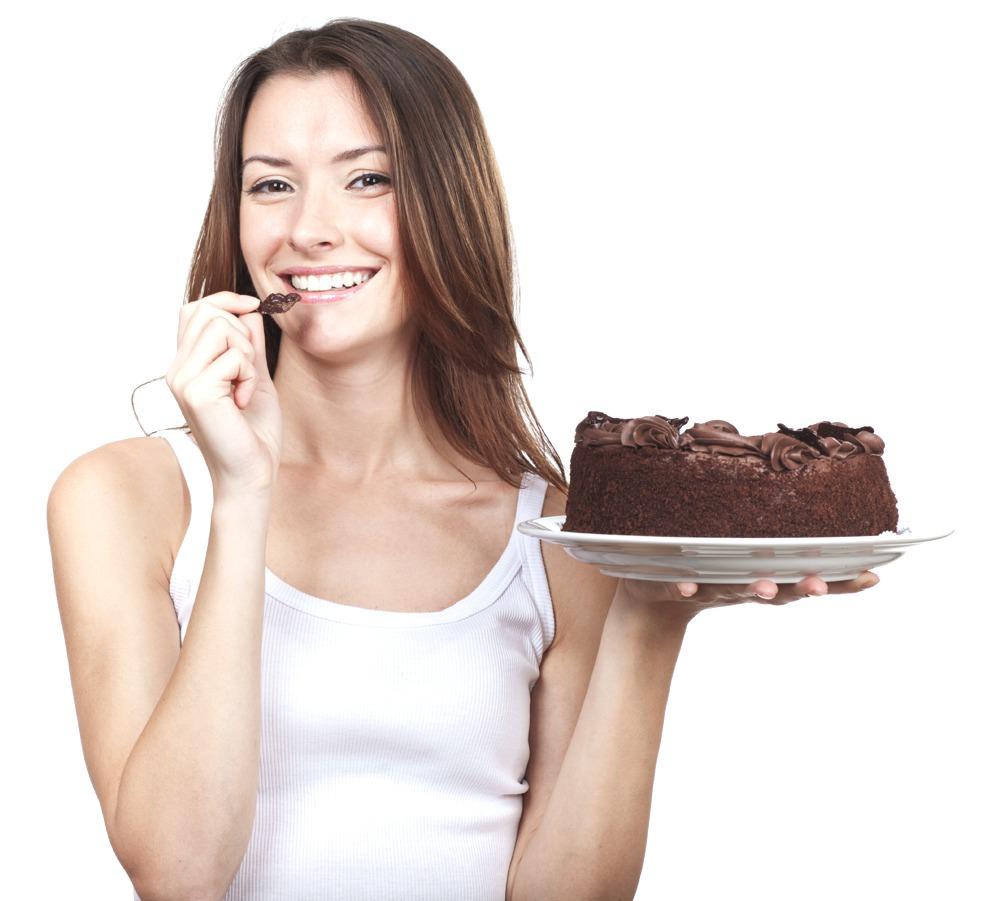 วิธีเลือก และกินเค้กที่ไม่อ้วนแม้จะอยู่ในช่วงลดน้ำหนัก