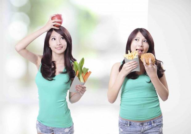 เคล็ดลับการลดน้ำหนัก