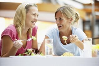 Women lunch 120201