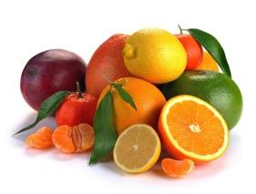 ผลไม้กลุ่ม citrus