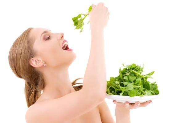 ลดน้ำหนักด้วยอาหารที่กินแล้วอิ่มนาน และไม่เครียด !
