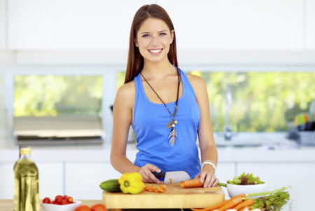 ลดน้ำหนัก 3 กิโลกรัม ภายใน 3 เดือน!ปรับปรุงอาหารที่กินอยู่ตอนนี้