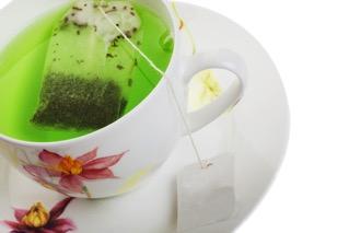 Green Tea Hydrating