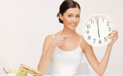 ลดความอ้วนด้วยการอดอาหารชั่วคราว
