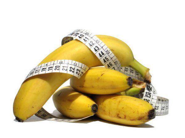 ลดความอ้วนด้วยการกินกล้วยเป็นอาหารเช้า