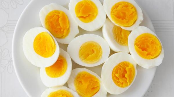 Egg nutrition