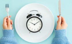 ลดน้ำหนักด้วยกฎงดข้าว 14 ชั่วโมง